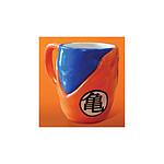 Dragon Ball Z - Mug 3D Goku Gi