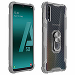 Avizar Coque Gris pour Samsung Galaxy A50 , Samsung Galaxy A30s