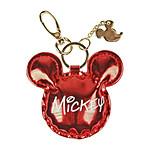 Disney - Porte-clés 3D Mickey Deluxe