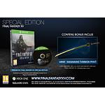 Final Fantasy XV Special Edition (Xbox One)