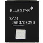 Avizar Batterie Interne 900 pour Samsung J600