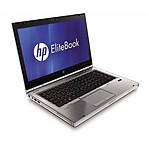 HP EliteBook 8460p (LJ429AV-3799) - Reconditionné