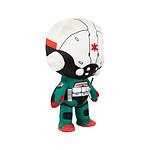 Cyberpunk 2077 - Peluche M8Z Trauma Team Security Specialist 22 cm