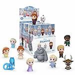 Funko - Mystery Minis - Frozen 2 - Various