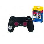 FCB FC Barcelone Pack d'accessoire e-sport pour manette PS4