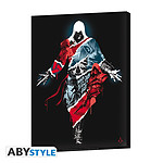 Assassin's Creed -  Toile Legacy (30 X 40 Cm)
