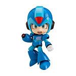 Mega Man X - Figurine Nendoroid  X 10 cm
