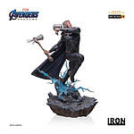 Avengers : Endgame - Statuette BDS Art Scale 1/10 Thor 27 cm