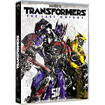 Transformers 5 : The Last Knight [DVD]