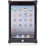 BONE  Coque en silicone BUBBLE iPad mini  Noir