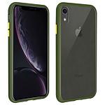Avizar Coque Vert pour Apple iPhone XR