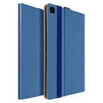 Avizar Etui folio Bleu pour Samsung Galaxy Tab A7 10.4 2020