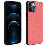 Avizar Coque Rose pour Apple iPhone 12 Pro Max