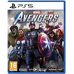 Marvel s Avengers (PS5)