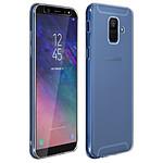 Avizar Coque Transparent pour Samsung Galaxy A6