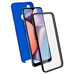 Avizar Coque Bleu pour Samsung Galaxy A10s