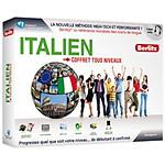 Berlitz Italien Tous Niveaux - Licence perpétuelle - 1 poste - A télécharger