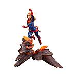 Marvel Universe - Statuette ARTFX Premier 1/10 Captain  27 cm