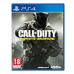 Call of Duty Infinite Warfare (PS4)