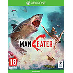 ManEater Day One Edition (incl. Tiger Shark DLC) (Xbox One)
