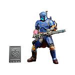 Star Wars The Mandalorian - Figurine Credit Collection 2020 Heavy Infantry Mandalorian 15 cm