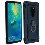 Avizar Coque Bleu Nuit pour Huawei Mate 20