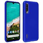 Avizar Coque Bleu pour Xiaomi Mi A3