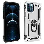 Avizar Coque Argent pour Apple iPhone 12 , Apple iPhone 12 Pro