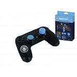 Manchester City Pack d'accessoire e-sport pour manette PS4