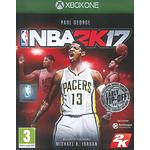 NBA 2K17 (Xbox One)
