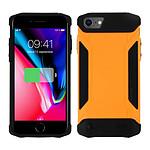 Avizar Coque batterie Orange pour Apple iPhone 6 , Apple iPhone 6S , Apple iPhone 7 , Apple iPhone 8