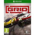 GRID DAY ONE (Xbox One)