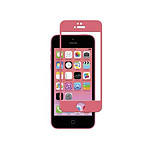 MOSHI Protection iVisor Glass iPhone 5/5S/5C Rose