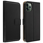 Avizar Etui folio Noir pour Apple iPhone 11 Pro
