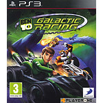 Ben 10 Galactic Racing (Playstation 3)