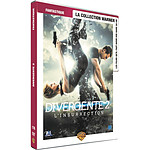 Divergente 2 : L'insurrection [DVD]