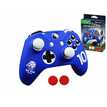 Subsonic Kit de customisation pour manette Xbox One bleu