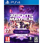 Agents of Mayhem Day One Edition (Playstation 4)
