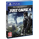 Just Cause 4 Edition Renegat (PS4)