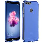 Avizar Coque Bleu pour Huawei P Smart