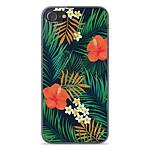 1001 Coques Coque silicone gel Apple iPhone SE 2020 motif Tropical