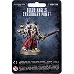Warhammer 40k - Blood Angels Sanguinary Priest