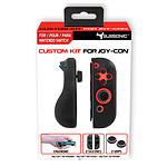 Subsonic Custom Kit pour Joy Cons