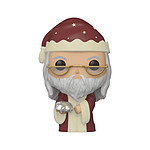 Harry Potter - Figurine POP! Albus Dumbledore 9 cm