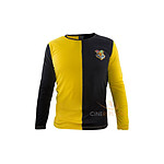Harry Potter - T-shirt manches longues Triwizard Cup Cedric Diggory  - Taille L