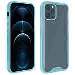 Avizar Coque Bleu pour Apple iPhone 12 Pro Max