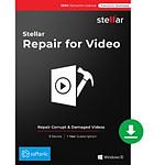 Stellar Repair for Video Premium - Licence 1 an - 1 poste - A télécharger