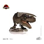 Jurassic Park - Figurine Mini Co. Tyrannosaurus Rex 24 cm