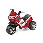 Peg Perego Moto electrique Mini Ducati Evo