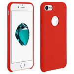Avizar Coque Rouge pour Apple iPhone 7 , Apple iPhone 8 , Apple iPhone SE 2020